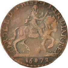 bureau ebay 413661 belgium token netherlands charles ii anvers