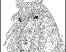 coloring adults dreadlocks printable art print