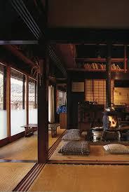 chambre japonais la décoration japonaise et l intérieur japonais en 50 photos