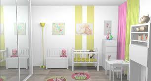 peinture pour chambre bébé impressionnant chambre bébé moderne avec deco peinture interieur on