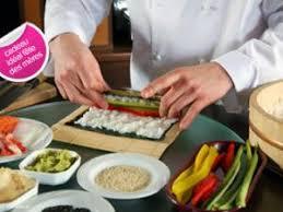 cours cuisine japonaise venez participer à un cours de cuisine japonaise et concocter des
