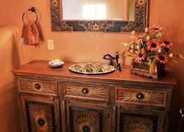 Orange Bathroom Ideas Colors Best Burntnge Bathrooms Ideas On Tile Bathroom Brown Color