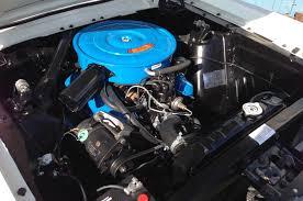 64 Mustang Black Motor Trend Helps Build A U002764 1 2 Ford Mustang Motor Trend