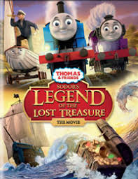 watch thomas friends sodor u0027s legend lost treasure