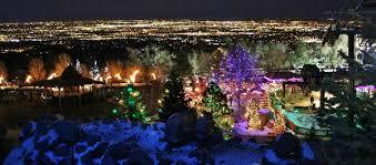 Christmas Lights Colorado Springs Win Tickets To Cheyenne Mountain Zoo Mile High Mamas