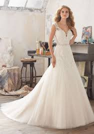 mori bridal marciana wedding dress style 8117 morilee