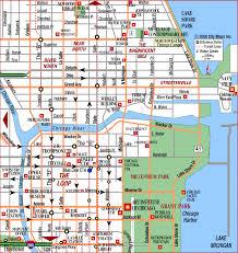 grant park chicago map grant park chicago map afputra