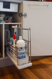 28 best under sink cabinets drawers images on pinterest drawers
