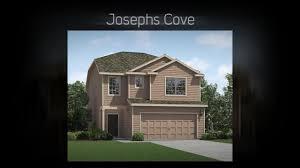 joseph u0027s cove in cove tx new homes u0026 floor plans by lgi homes