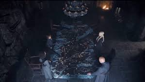 game of thrones dragonstone table chamber of the painted table game of thrones wiki fandom powered