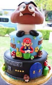 dragon ball z birthday cake pictures repostería pinterest