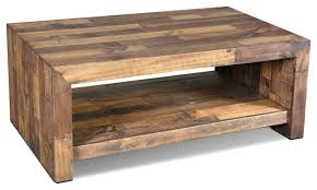 Rustic Coffee Tables Solid Wood Coffee Tables Fabulous Ottoman Coffee Table On Coffee