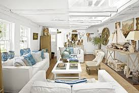 Cottage Of The Week Coastal Shabby Chic Home Bunch  Interior - Shabby chic beach house interior design