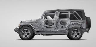 jeep rubicon 2017 white buchanan auto park inc new chrysler dodge jeep ram