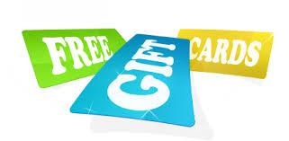 free gift card free gift card code home