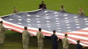 Does Six Flags Do Military Discount The Military Paid Pro Sports Teams 10 4 Million For Patriotic