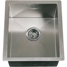 Overmount Stainless Steel Sink by Coyote 16 X 18 Outdoor Rated Drop In Stainless Steel Sink With
