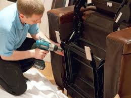 Homeserve Furniture Repairs - In home furniture repair