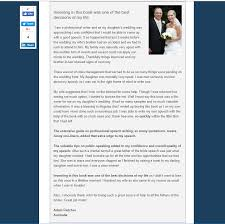 wedding speeches wedding speeches a a events