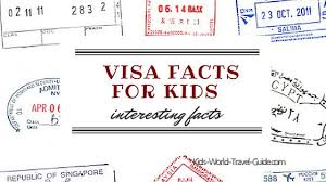 visa facts for useful information on visas and permits