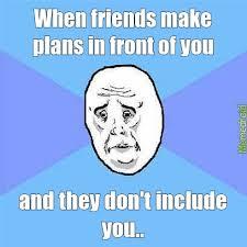 Sad Face Meme - sad face meme by mskenzie memedroid