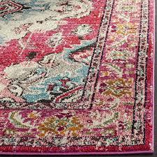 amazon com safavieh monaco collection mnc243d vintage oriental