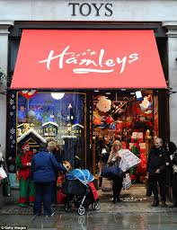 hamleys store set to open shops across america daily