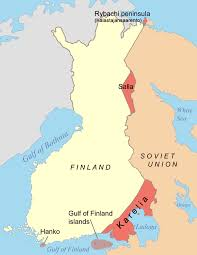 history of finland during world war ii
