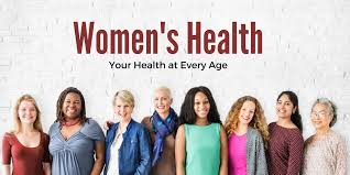 women s women s health topics