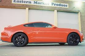 are 2015 mustangs out yet 2015 ford mustang ecoboost premium does it sound like a mustang