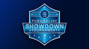 pubg qualifiers showdown tournament series pubg online