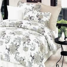 Ivory Duvet Cover Set Ivory Rose Twin Duvet Style Comforter Set Free Shipping