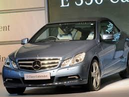 mercedes maker external affairs ministry places order for 55 mercedes e