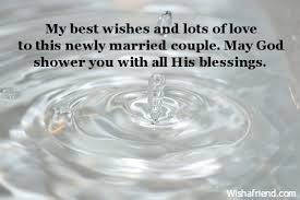 wedding wishes and blessings my best wishes and lots of wedding message