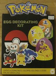 Easter Egg Decorate Games by