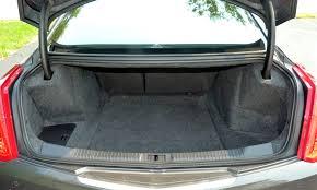 Cadillac Ats Coupe Interior 2016 Cadillac Ats Pros And Cons At Truedelta 2016 Cadillac Ats V