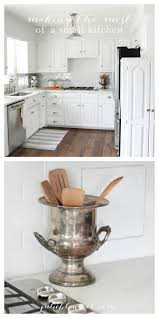Space Saving Ideas Kitchen by 177 Best Kitchen Remodel Images On Pinterest Kitchen Dream