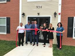 Berger Home Decor 36 New Homes Opened At Lakeview Apartments Berger Rental Communities