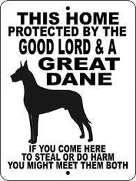 Great Dane Home Decor Great Dane Root Beer Wall Art Sign Plaque Gift Present Home