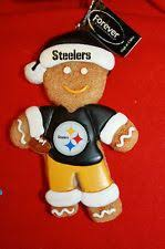 pittsburgh steelers christmas tree ornament http