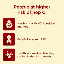 hepatitis c by the numbers facts stats and you infographic