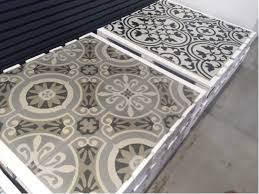 rock porcelain the trend in flooring coming in