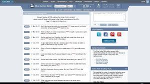 blue letter bible commentariesbest business template best