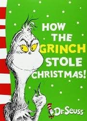 how the grinch stole teaching ideas