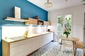 cuisine bois et blanc laqué cuisine laquee blanche cuisine blanc laque avec ilot 4 12 ixina