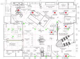 museum exhibition design planner fd electrical plan wiring