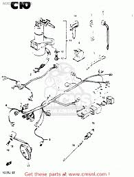 100 niftylift wiring diagram upright lift parts parts for