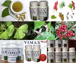 reaksi setelah minum vimax canada obat pembesar alat vital pria