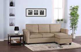 Small Leather Sectional Sofas Sofa Modern Sectional Sofas For Small Spaces Ideal Contemporary