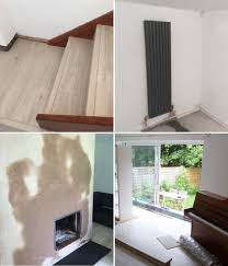 Quick Step Laminate Flooring Laminate Flooring Makeover With Quick Step Pippa Jameson